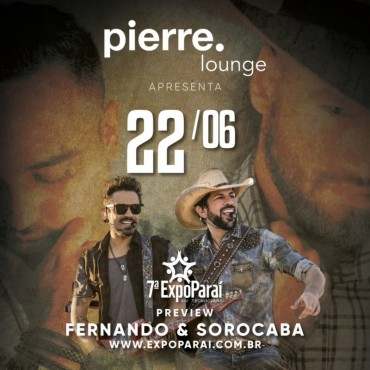 Preview Fernando & Sorocaba com Everton & Marco