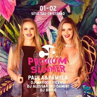 CR Premium Summer